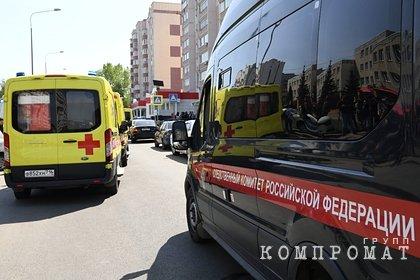 Следователи рассказали о неадекватности устроившего стрельбу в школе Казани