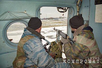 Соратник Масхадова объяснил провал федеральных войск в первую чеченскую войну