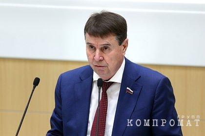 В Крыму ответили на подготовку НАТО к высадке диверсантов