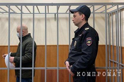 Генпрокуратура признала незаконным дело генералов МВД