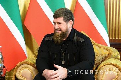 Правительство Чечни прокомментировало появление «кадыровских спичек»