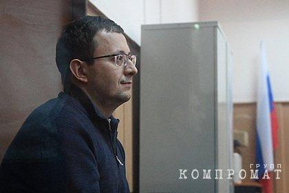 Прокуратура обвинила топ-менеджера «Рольфа» в выводе миллиардов рублей за рубеж
