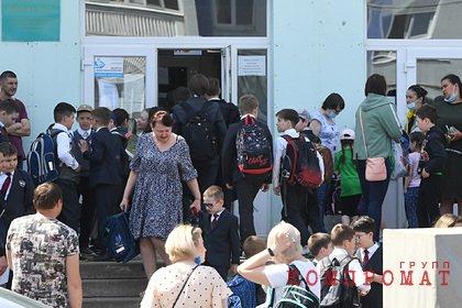 Родители описали психологические травмы выживших при нападении в Казани детей