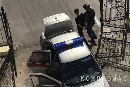 Раскрыта возможная причина нападения ученика с ножом на педагога в Пермском крае