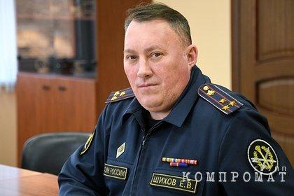 Адвокат получил письмо от убитого на охоте начальника УФСИН по Забайкалью