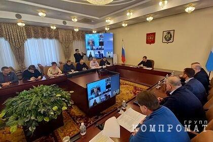 В Хабаровском крае введут режим ЧС после ДТП с автобусом