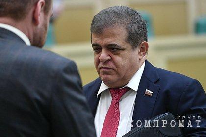 В России ответили на беспокойство ЕС насчет возможного присоединения Донбасса