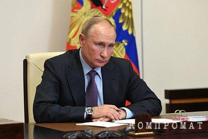 Путин оценил боеготовность российской армии в пандемию