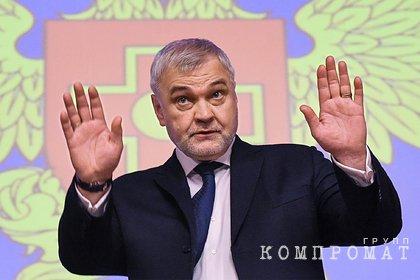 Кремль отреагировал на слова главы Коми «Для вас я — Путин»