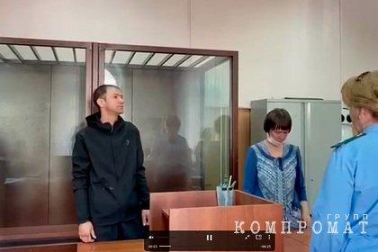 Обвиняемый в убийстве гея задержан в Москве после побега из суда