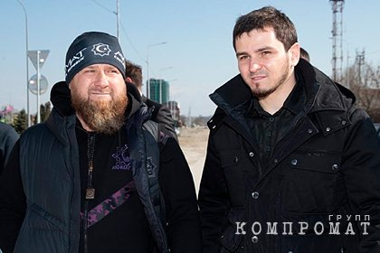 Брат Кадырова лишился шансов попасть в Госдуму
