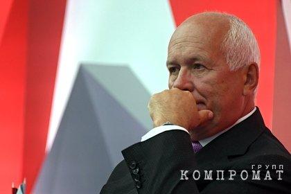 Глава «Ростеха» назвал обвинения россиян во взрывах в Чехии провокацией