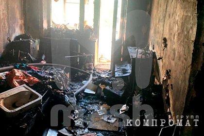 Раскрыты подробности двойного убийства женщин в Новой Москве
