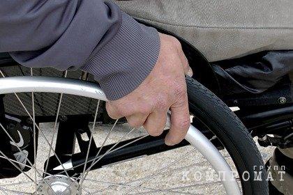 Россиянин притворился инвалидом и получил более полумиллиона рублей