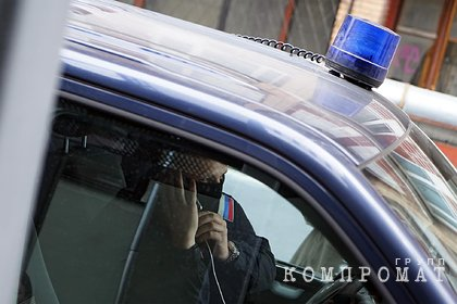 Российский полицейский восстановился на службе после сеанса с душой умершего