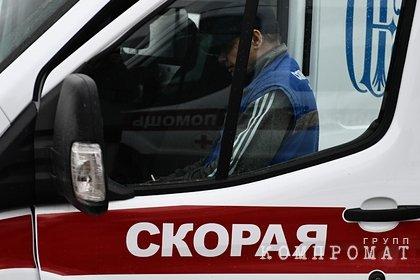 Стали известны подробности самоубийства полицейского возле посольства в Москве