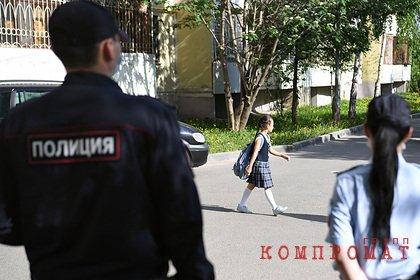 Стрельбу возле школы в Волгоградской области устроили подростки