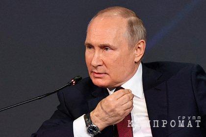 Путина удивили свои же слова из 90-х об опасности «жесткой руки»