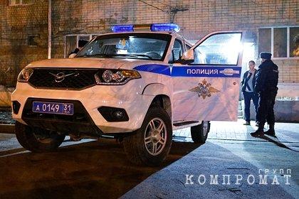 Троих маленьких детей нашли в подвале дома в Петербурге