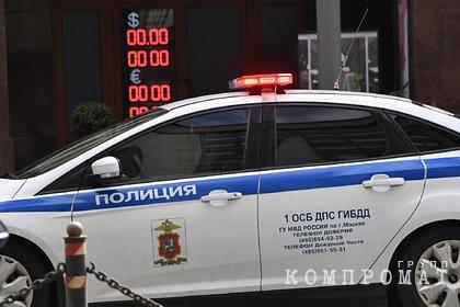 В московском кинотеатре зритель схватился за нож после просьбы надеть маску