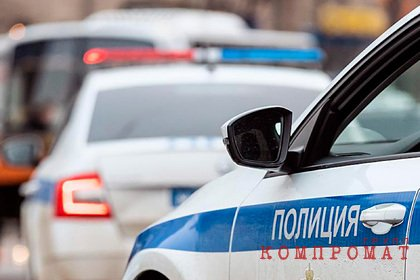 В центре Ростова-на-Дону произошла стрельба