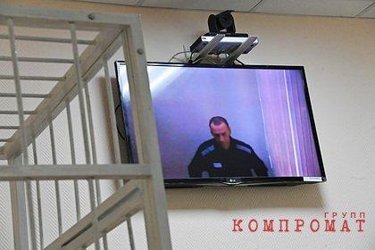 Навального перевели из больницы в колонию в Покрове
