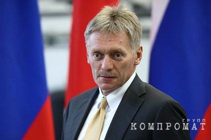 Песков оценил вероятность возвращения к работе послов России и США