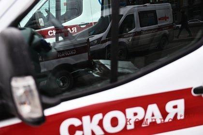 Названа предварительная причина ДТП с автобусом в Ленинградской области