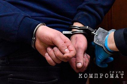 Полиция задержала сына «короля Новой Москвы»