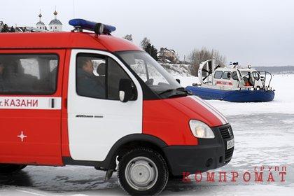 Раскрыто состояние пострадавших при взрыве газа в жилом доме Татарстана