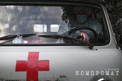 Раскрыты детали произошедшей под Самарой аварии с семью погибшими