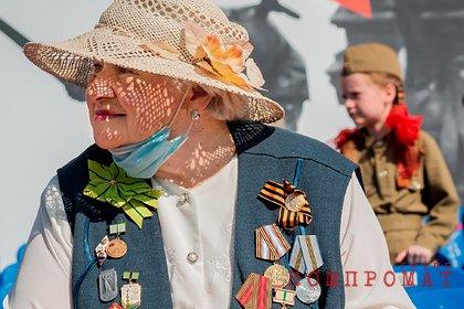 Госдума ужесточила наказание за оскорбление ветеранов и реабилитацию нацизма