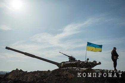 В России заявили об обреченности попытки военного захвата Крыма