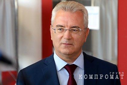 Путин отправил в отставку губернатора Пензенской области