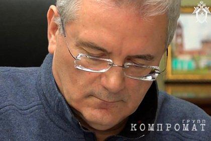 Задержанному за взятки пензенскому губернатору предъявили обвинение