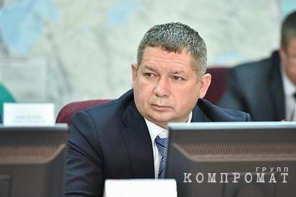 Замглавы Ставрополья задержали из-за подозрений во взяточничестве