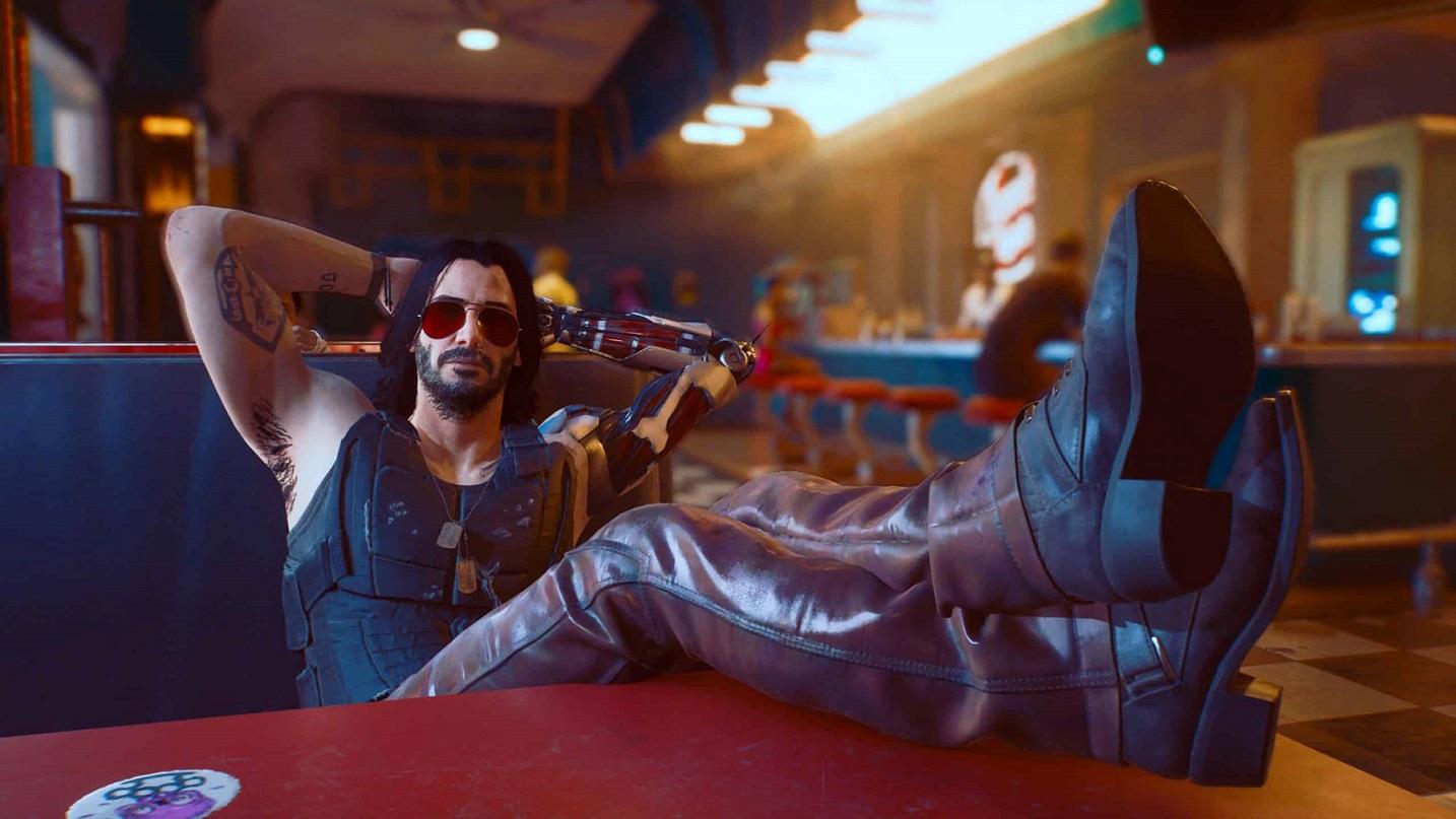 CD Projekt RED заработала на Cyberpunk 2077 больше 300 млн долларов