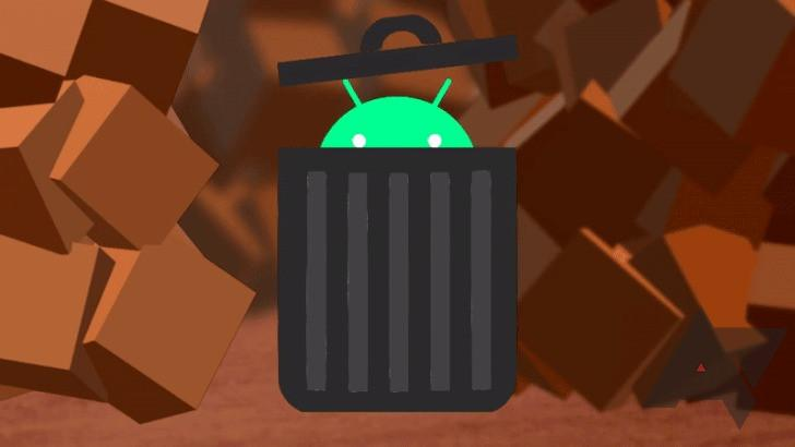 Android 12 получит возможность из Windows 95