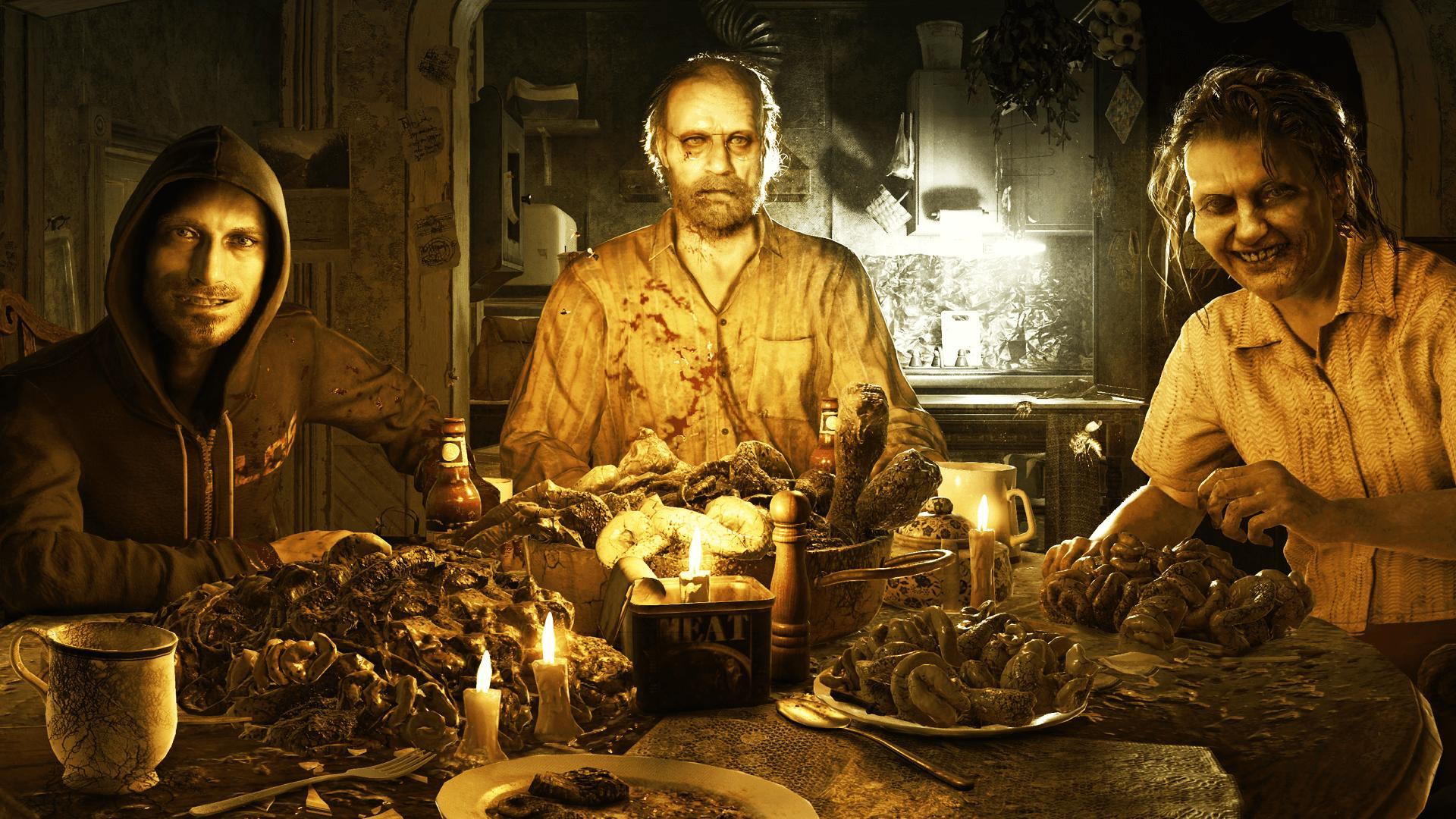 Распродажа игр от Capcom в Steam. Скидки достигают 80%, а игры серии Resident Evil отдают за 19 рублей