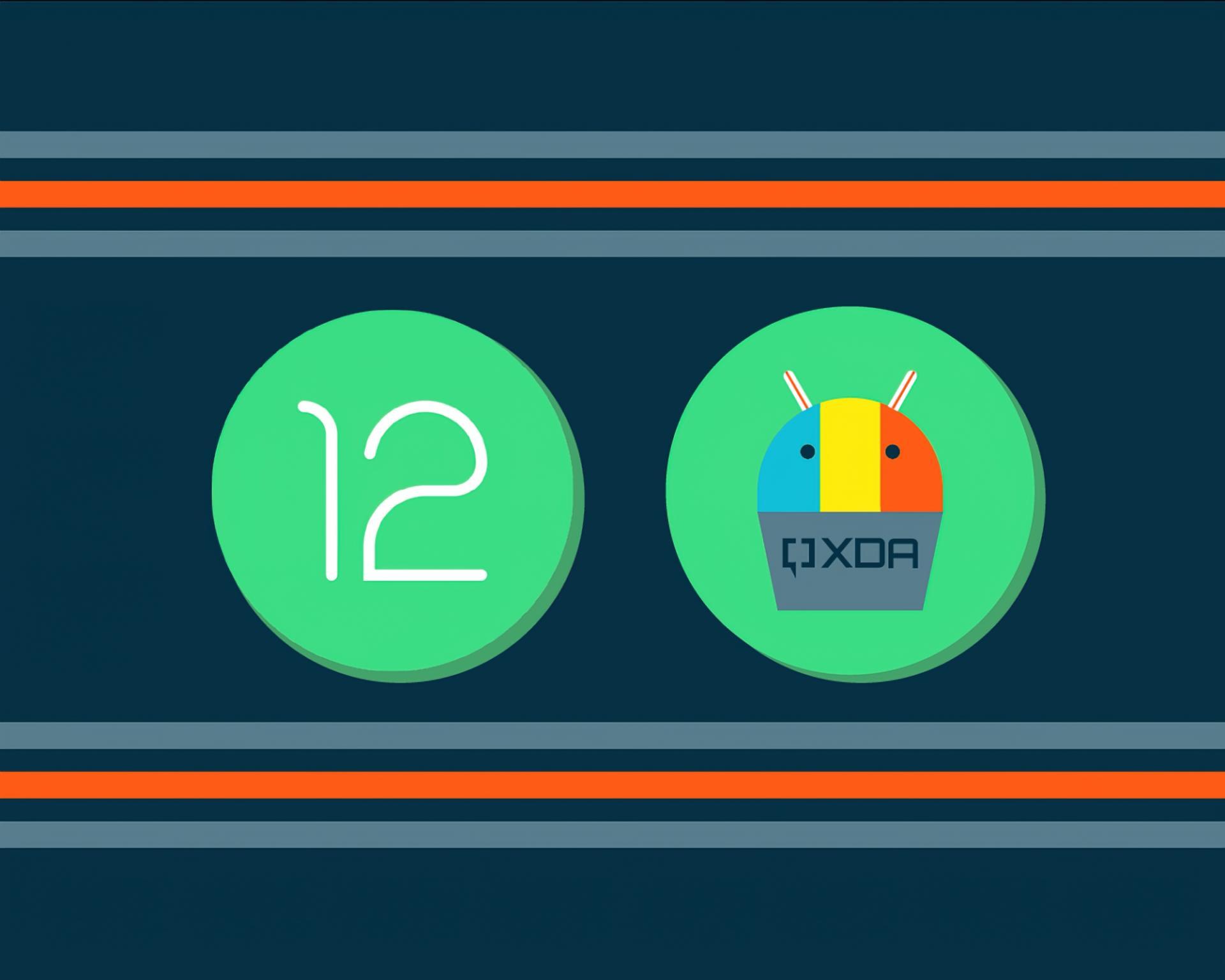 В Android 12 тестируют новую анимацию интерфейса