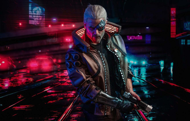 В сети появился ролик пре-альфа Cyberpunk 2077. Вот как выглядела игра в 2013 году