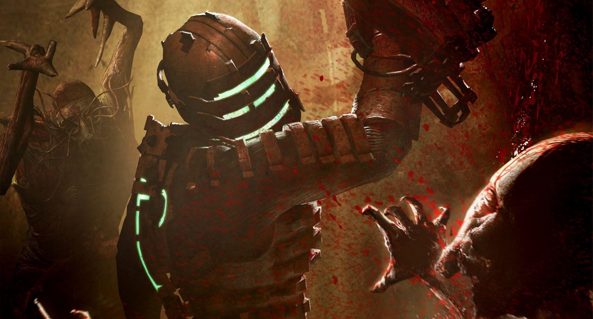 Сразу три инсайдера намекнули на новую часть Dead Space