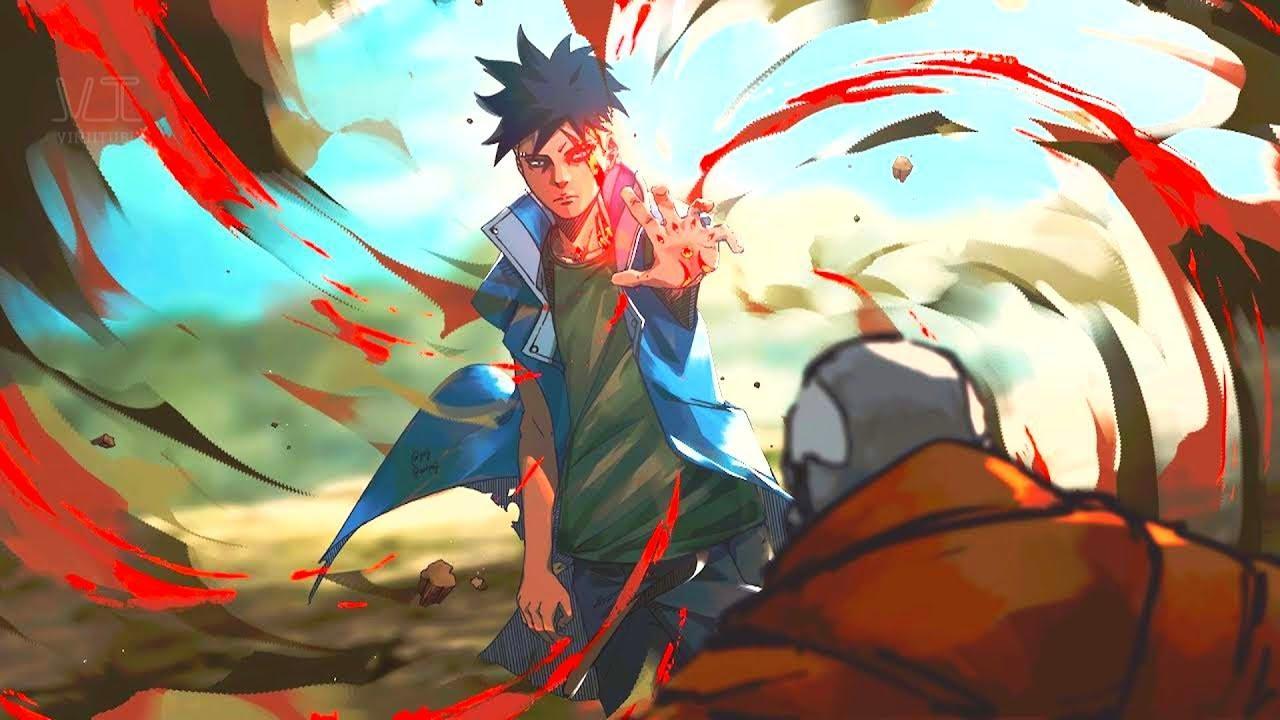 7 самых брутальных поединков за всю историю аниме