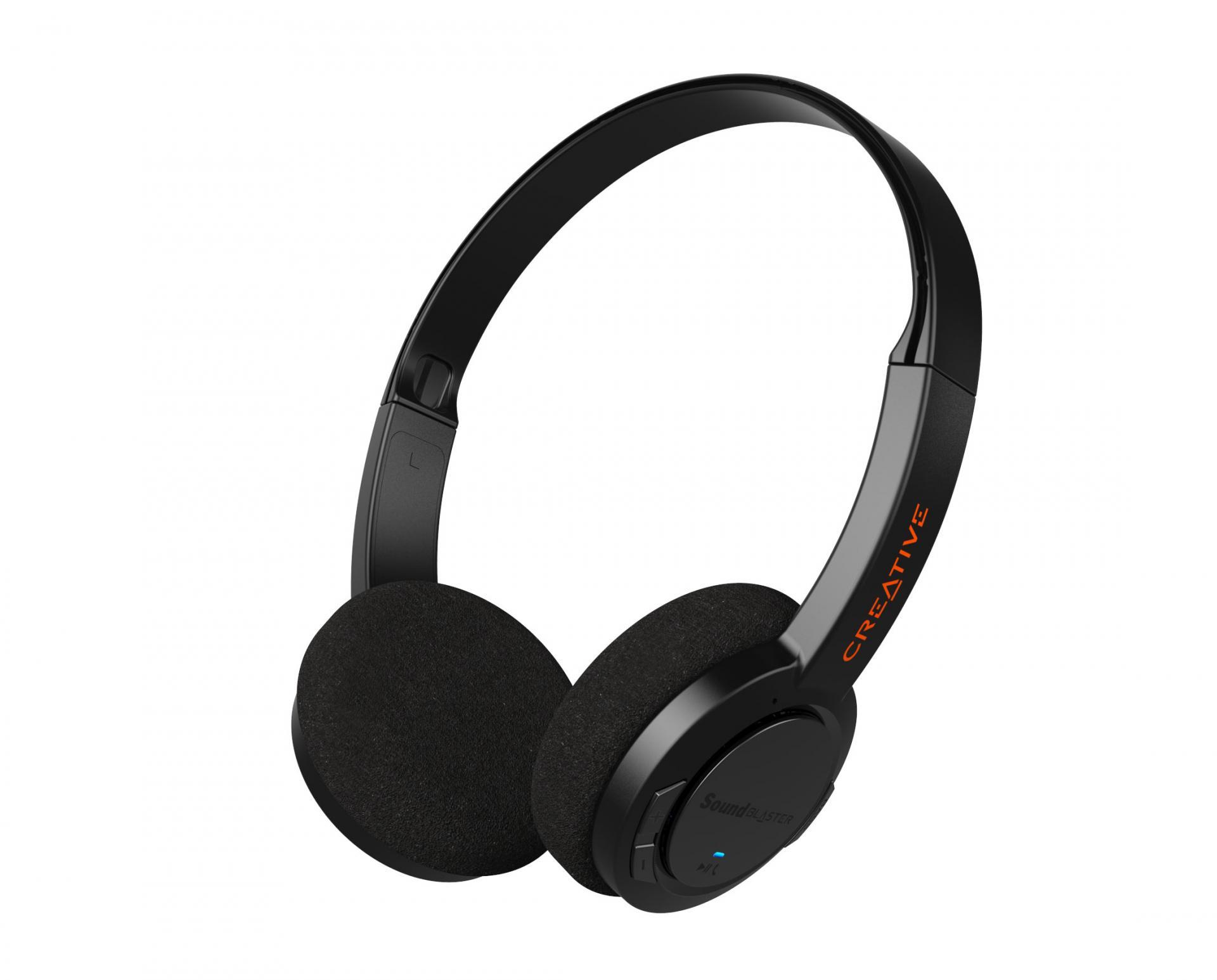Creative запускает в продажу недорогую гарнитуру Sound Blaster JAM V2
