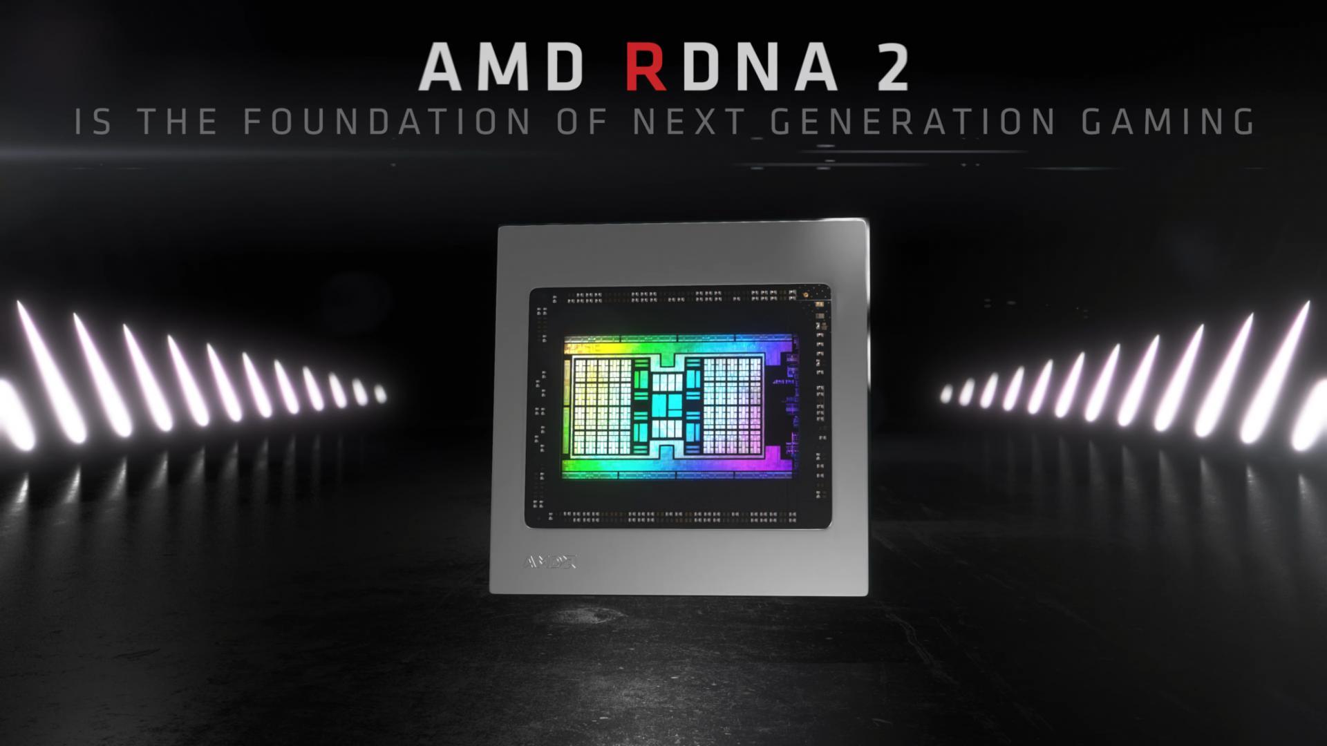 Ответ AMD на NVIDIA DLSS ждём уже весной