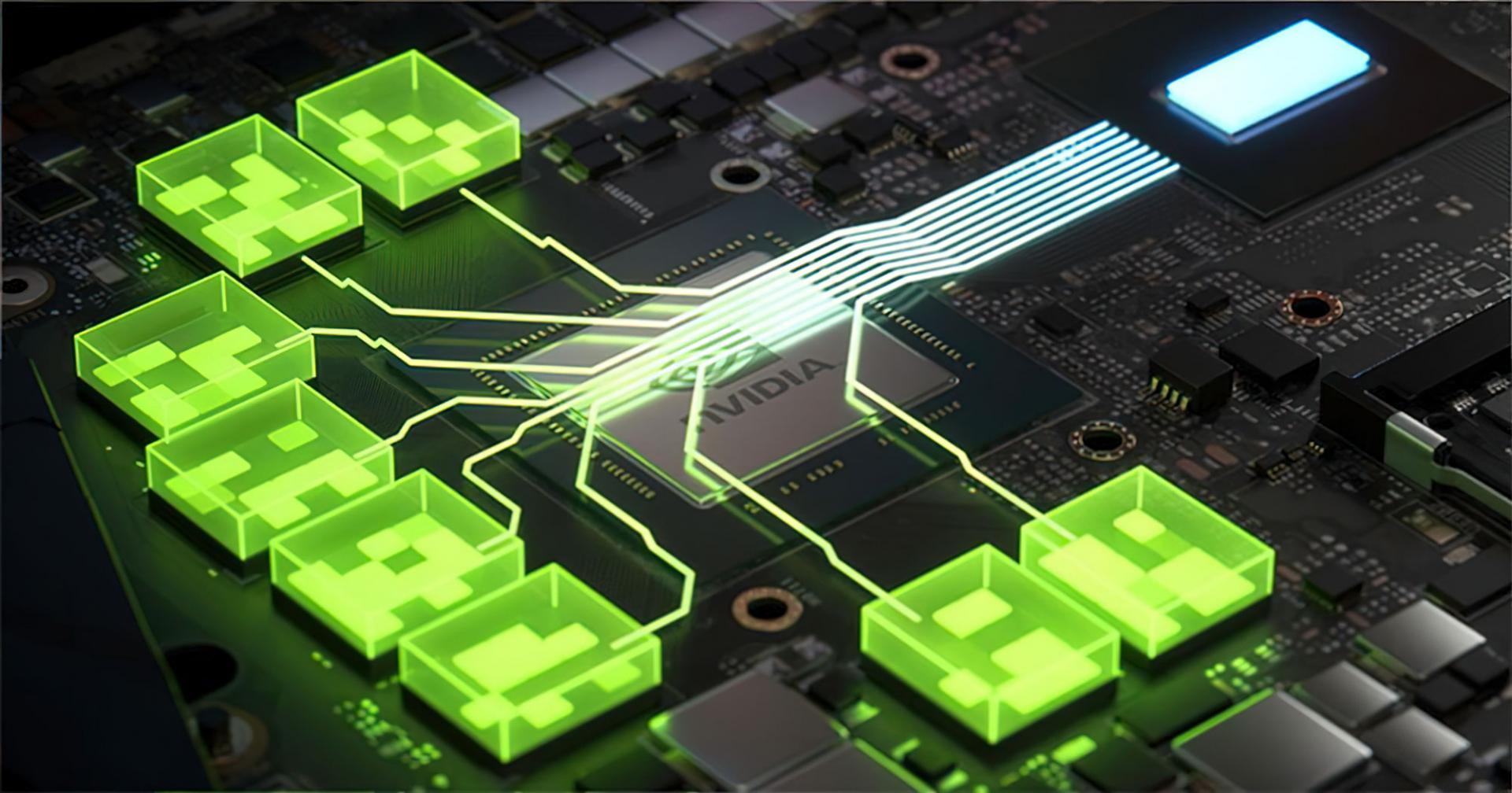 NVIDIA дала ещё производительности на своих видеокартах — включила Resizable BAR