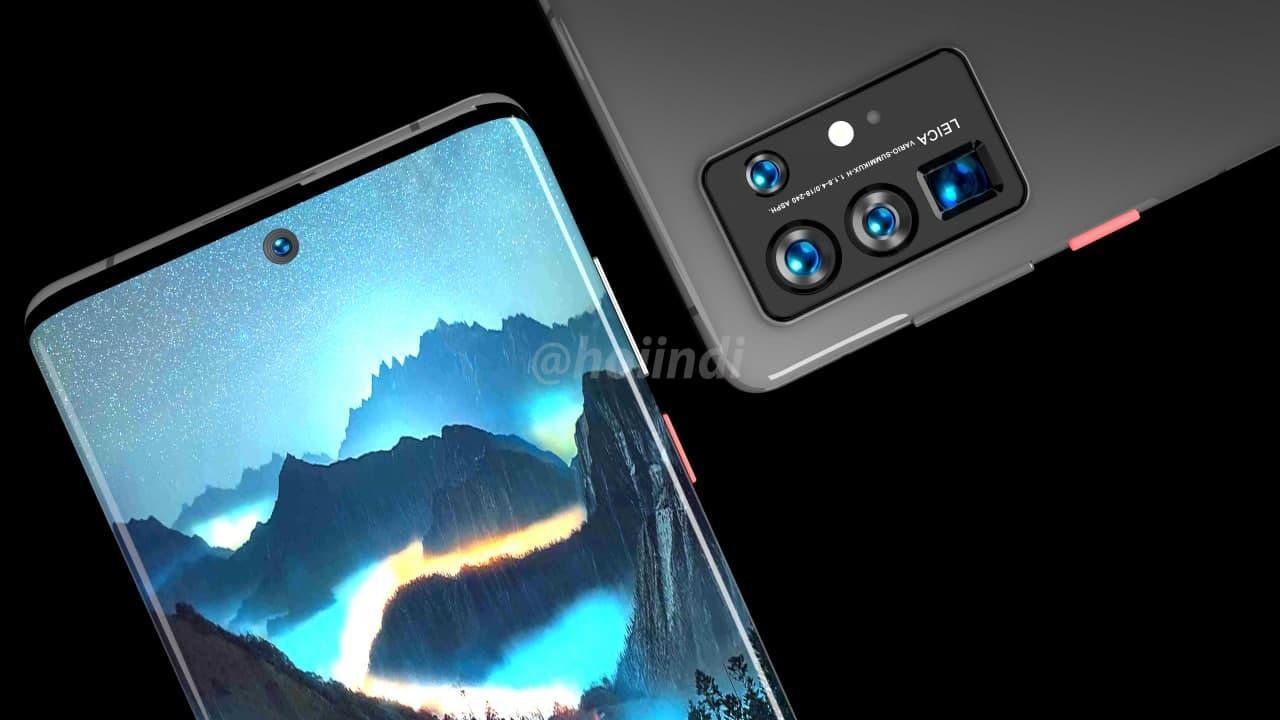 Убийца Android может дебютировать уже на Huawei P50