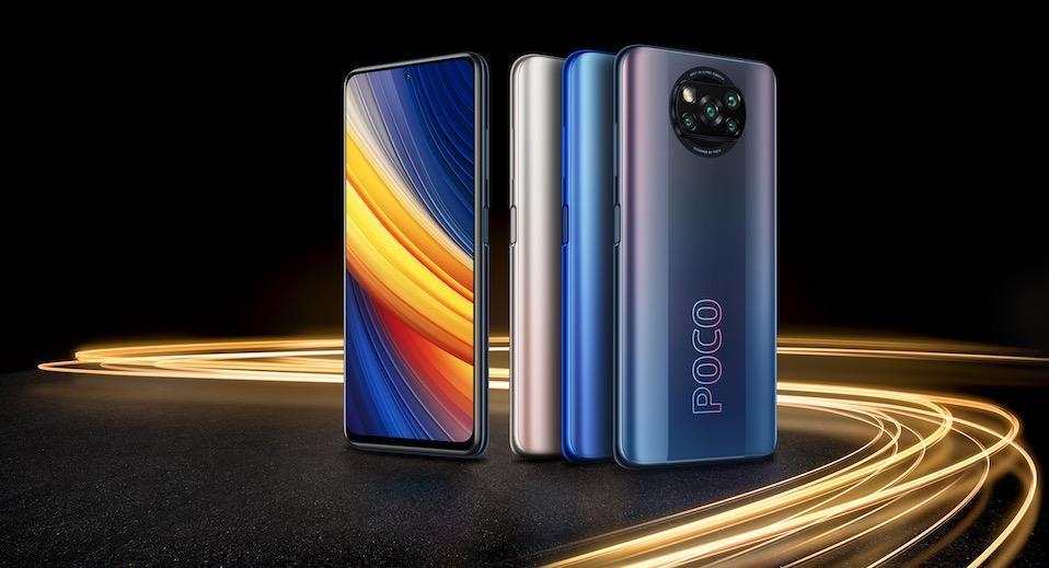 Xiaomi считает, что POCO X3 Pro станет хитом продаж