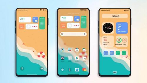5 лучших тем для преображения вашего смартфона Xiaomi
