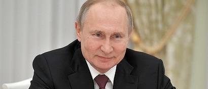 Путин распорядился поддержать госпрограмму борьбы с «цифровой деменцией»